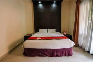 NIDA Rooms Puri Gerenceng 1 Legian - Kamar tamu