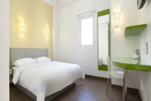 Amaris Hotel Legian - Kamar tamu