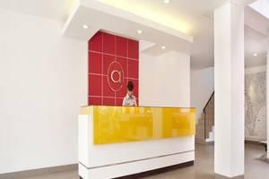 Amaris Hotel Legian - Resepsionis