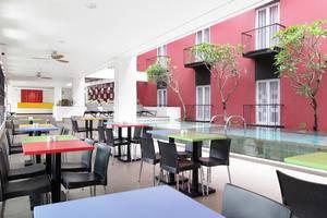 Amaris Hotel Legian - restaurant