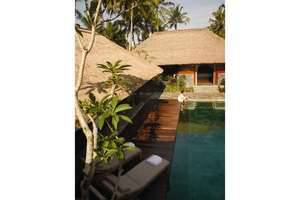 Kayumanis Ubud - Deluxe Villa