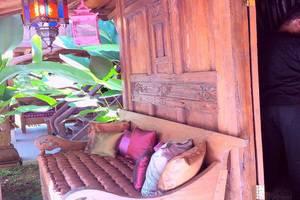 The Ermaja's Pavilion Boutique Hotel & Villas Pangandaran - Eksterior