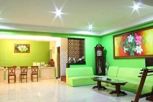 Cipayung Asri Hotel Bogor - Resepsionis