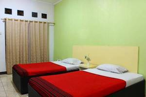 Cipayung Asri Hotel Bogor - Kamar tamu