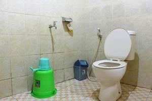 Cipayung Asri Hotel Bogor - Kamar mandi