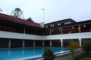 Cipayung Asri Hotel Bogor - Kolam Renang