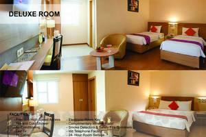 Winstar Hotel Pekanbaru - 31 Oktober 2014