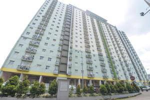 The Suites Metro E16-01 Bandung - Building