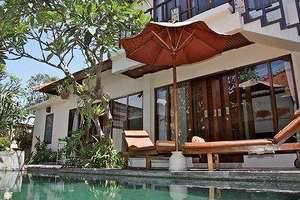 Bugan Villas Bali -