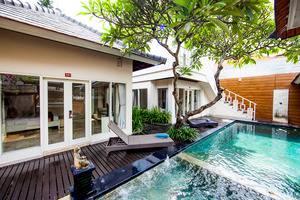 Bugan Villas Bali - pool