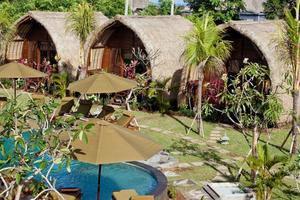 Brothers Bungalow Bali - Tampilan Luar