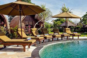 Brothers Bungalow Bali - Kolam Renang