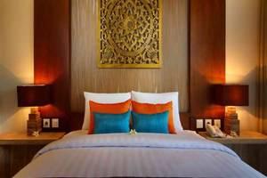 Destiny Boutique Hotel Bali - Kamar tamu