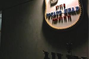 Mano Villa Seminyak - Restoran