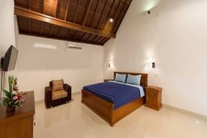 Paisa Villa Seminyak - Kamar tamu