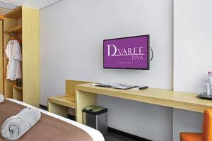 D Varee Diva Kuta Bali Bali - Room