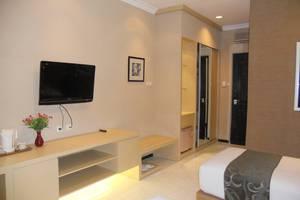 Hotel Panorama Jember - Executive Twin