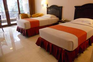 Hotel Panorama Jember - Royal Deluxe