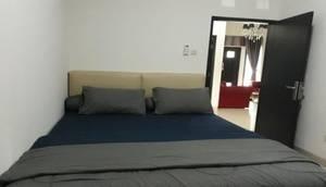 Mega Asri Homestay Yogyakarta - Bedroom