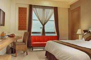 Hotel On The Rock Kupang - room