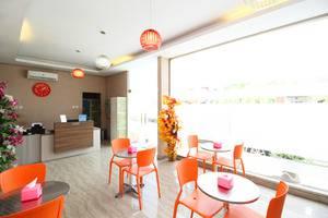 Airy Syariah Medan Sunggal Sei Kapuas 6 - Restaurant