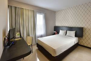 The Kno Hotel Medan - Bussiness King Room