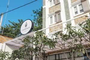 The KNO Hotel Kualanamu - KOPI LAURENCE