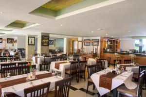 ZenRooms Seminyak Pangkung Sari - Restoran