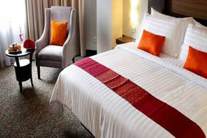 Hotel Pangeran Pekanbaru - Kamar Executive