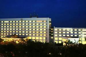 Hotel Pangeran Pekanbaru - Tampilan Luar Hotel
