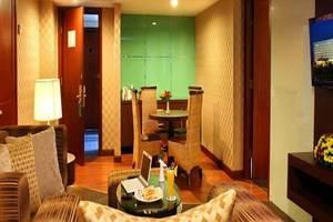 Hotel Pangeran Pekanbaru - Kamar Pangeran Suite