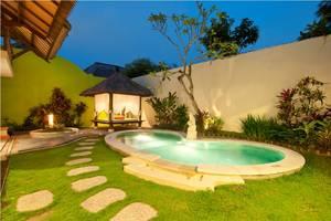 Athena Garden Villa Bali - One Bedroom Villa 1