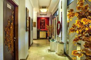 Grand Jimbaran Boutique Hotel & Spa Bali - Interior