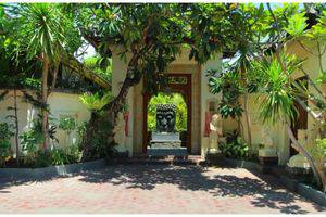 ZEN Premium Sanur Danau Tamblingan 2 Bali - Masuk