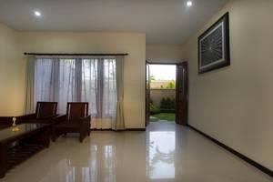 The Bagus Bali - Ruang tamu
