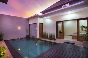 The Bagus Bali - Kolam Renang