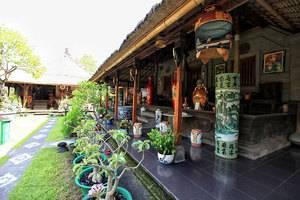 Sapta Petala Hotel Bali - Pemandangan