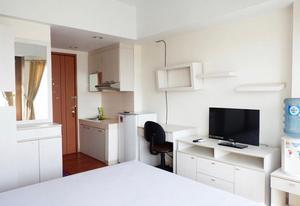 Sartika Apartment