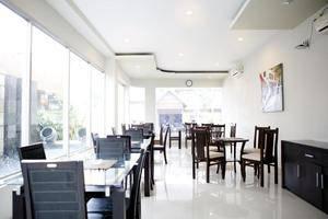 Hotel Toddopuli Mas Makassar - Resto