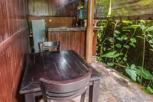 ZenRooms Ubud Penestanan Sayan - Dapur pribadi