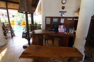NIDA Rooms Bali Bakungsari Kemboja Bali - Pandangan Lobi