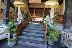 NIDA Rooms Bali Bakungsari Kemboja Bali - Hotel Entrance
