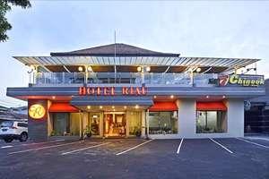 Hotel Riau Bandung