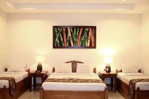 Hotel Riau Bandung - Ruang Keluarga