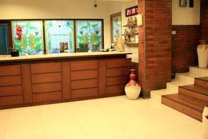Hotel Riau Bandung - Lobi
