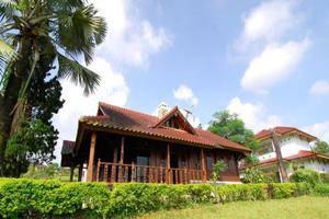 Villa ChavaMinerva Kayu - Ciater Highland Resort (Bandung)
