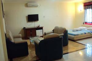 Wisma Bahtera Cirebon - Room