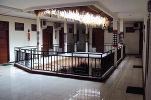 Wisma Bahtera Cirebon - Kamar