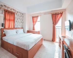 Margonda Residence 1 dan 2