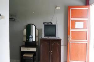 eSBe Hotel Belitung - Kamar tamu
